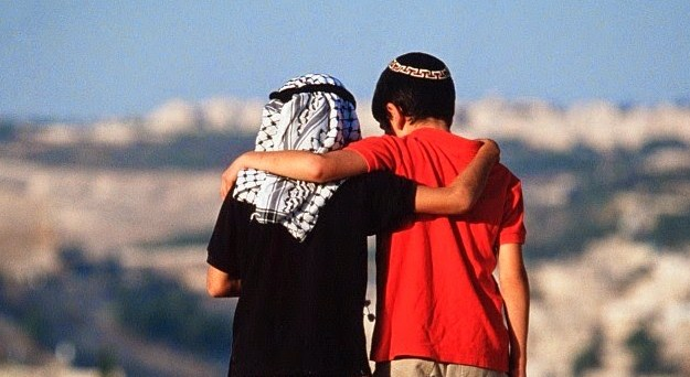 arabe-israeli-paz