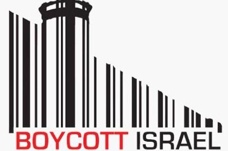 boicot-israel