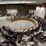 El Consejo de Seguridad de la ONU rechaza resolución palestina