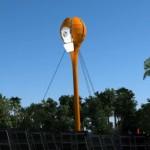 Israel lleva energía solar híbrida a lugares remotos