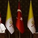 La cara real del islamista Erdogan