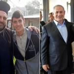 Dos padres, dos hijos, dos religiones, unidos en el Ejército de Israel