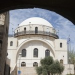 Shabat Shalom: Hoy conoceremos la histórica Sinagoga Hurvá