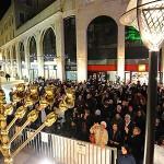 Jánuca: fiesta de las luminarias alrededor del mundo