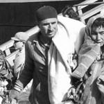 Recuerdan el éxodo judío de países árabes