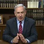 Navidad: Mensaje de Netanyahu