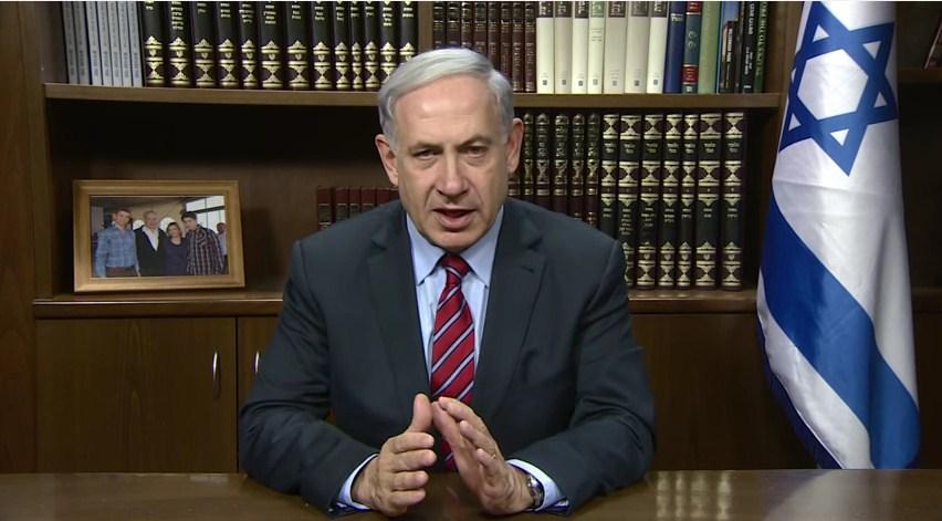 mensaje-netanyahu