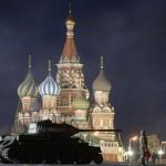 Rusia exige a Israel explicaciones sobre el ataque en Siria