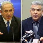 Crisis política en Israel: Se especula con elecciones anticipadas