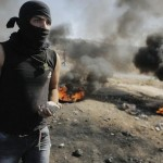 Ejército israelí mató a un palestino que tiraba piedras a autos israelíes