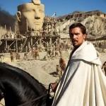 """Egipto prohibió la proyección de la película """"Éxodo"""" por su punto de vista sionista"""