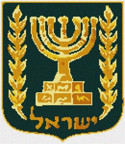 seal-of-israel