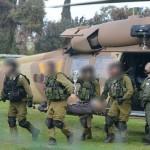 Soldado israelí grávemente herido por disparo de francotirador de Gaza