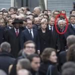 Opinión – Abás en París: la hipocresía no es progreso