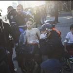 Ataque terrorista en Tel Aviv