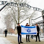 """Netanyahu: """"El odio contra los judíos no ha cambiado, pero los judíos si"""""""