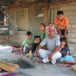 Educación media para los beduinos del Negev
