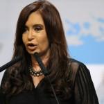 """Presidente argentina: El fiscal Nisman """"no se suicidó"""""""