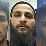 """Detienen asociados del """"Estado Islámico"""" en Hebron"""