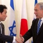 Israel fortalece lazos con India y Japón
