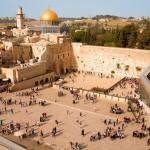 """""""La construcción en Jerusalén no es una provocación"""""""