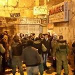 Apuñalan a un israelí en Jerusalem