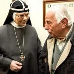 Judío romano sobrevivió al Holocausto gracias a una monja que salvó su vida, y su dignidad