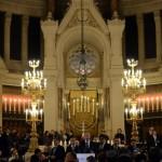 Netanyahu en la Gran Sinagoga de París: «El Islam radical es un enemigo de todos nosotros»