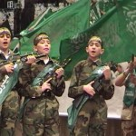 Opinión: Como el mundo alienta a hamas a reclutar niños soldados