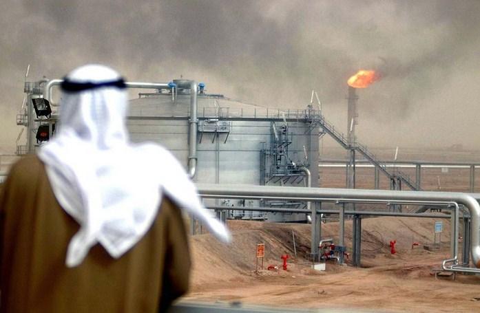 petroleo-arabe