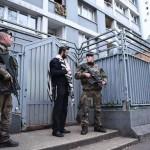 Francia desplegará miles de policías y soldados para proteger instituciones judías