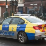 Londres: Patrullas judías recorren las calles