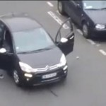 "París aterrorizada: ""¡Hemos vengado al profeta!"""