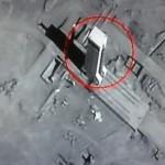 """TV israelí mostró """"misiles iraníes que podrían llegar mucho más allá de Europa"""""""