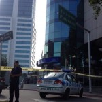 Frustran ataque a Embajada de Israel en Uruguay