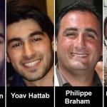 París: Las historias de vida de los 4 asesinados en la tienda Kosher