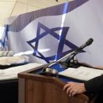 Cientos de personas despiden en Jerusalén a las víctimas de París