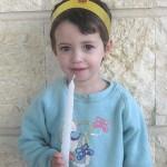Centenares de personas despidieron a la niña de 4 años fallecida tras ser apedreada en 2013