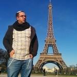 Video: Diez horas de sufrimiento para un periodista judío en París