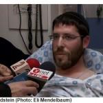 Alcalde de Jerusalém neutraliza y detiene a un palestino que apuñaló a un israelí