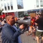 """Juez alemán: """"el antisionismo es el lenguaje del antisemitismo"""""""