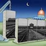 Israel exige a la ONU condenar a Irán por concurso de caricaturas del Holocausto