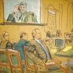 Condenan por terrorismo a la OLP en tribunales estadounidenses