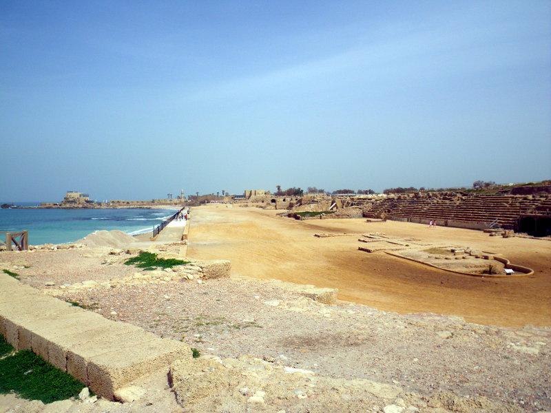 costa-mediterranea-israel