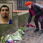 Copenhague: Ataque terrorista contra una Sinagoga deja un muerto