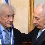 Elie Wiesel apoya el próximo discurso de Netanyahu en Estados Unidos sobre Irán
