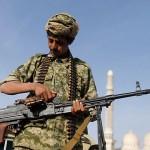 Rebeldes chiíes de Yemen anuncian toma de posesión del gobierno