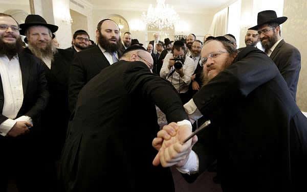 rabinos-defensa-personal