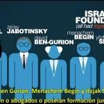 Opinión : El Establecimiento Legal de Israel