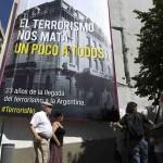 Se conmemoró en Argentina el 23° aniversario del atentado a la Embajada de Israel